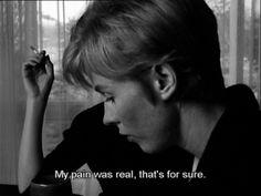 Ingmar Bergman's 'Persona'