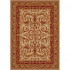 Victorian Hooked Rugs | Victorian antique rose rug – TheFind