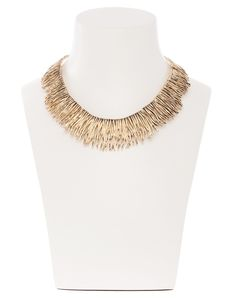 Collar Lost Paradise Collection - Bimba y Lola s/s13