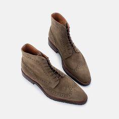 #Zapatos CHRISTIAN KIMBER #Shoes