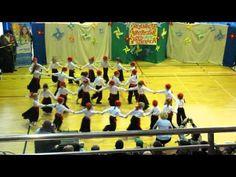 Taniec grecki - Zorba tańczą 5- cio latki z Przedszkola nr 3 w Ustce - YouTube