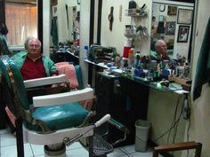 Don d' Gracia: Barbería sólo para hombres