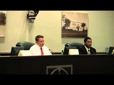 VIDEO: Sebastian City Council candidates introduce themselves and answer questions during a forum