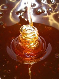 Fun Facts about Honey, Health and Honeybees
