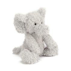 Jellycat Angora Evan Elephant has fur that is as soft as a cloud and is perfectly huggable! Pink Elephants On Parade, Soft Toys Making, Elephant Stuffed Animal, Diaper Bag Essentials, Jellycat, 2nd Baby, Baby Boutique, Baby Boy Nurseries, Plush Dolls
