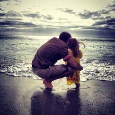 Daddy daughter moment by Cosa c'è di nuovo?