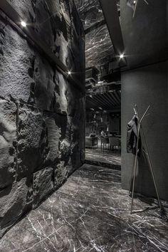 Atelier II   Interior Design