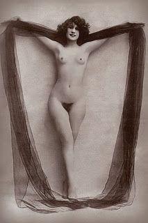 1920 photopraphs nudes
