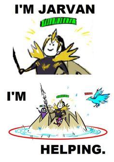 Buahaha - League of Legends