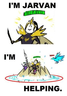 Buahaha - League of Legends