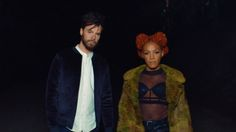 """Dirty Projectors Share New Song and Video """"Cool Your Heart"""" Featuring Dawn Richard"""