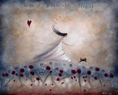 Art from the heart by Amanda Cass Art And Illustration, Art Illustrations, Waiting On A Friend, Naive Art, Heart Art, Whimsical Art, Oeuvre D'art, Mixed Media Art, Les Oeuvres
