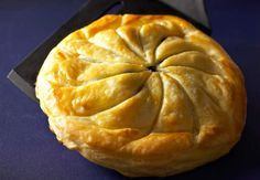 Tourte de pommes de terreVoir la recette de laTourte de pommes de terre…
