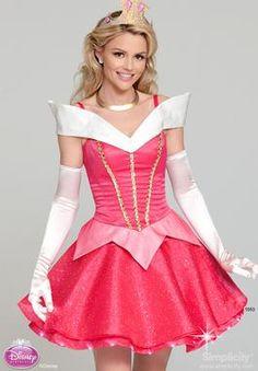 Simplicity Creative Group - Misses' Disney Princess Costume [1553]
