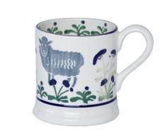 Emma Bridgewater Cotswold Sheep Mug **BURFORD EXCLUSIVE**