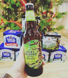 Christmas arrived early! Planning our #Gigasavvy Social Club Holiday Mixer. Must provide @samueladamsbeer!