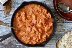 Tikka masala I Love Food, Good Food, Yummy Food, India Food, Cooking Recipes, Healthy Recipes, Fabulous Foods, Garam Masala, Foodies
