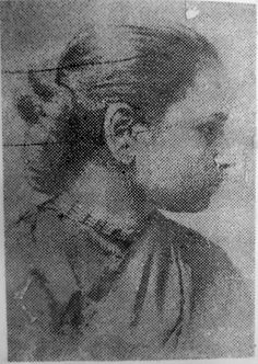 5. Anandibai Joshi was the first Hindu woman received her medical degree in America. She was Rama's cousin.