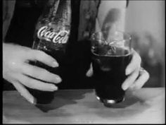 Classic Coka-Cola Commercial