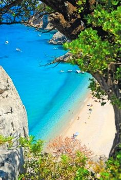 Top 10 Most Romantic Destinations in Europe – The Barefoot Explorer, Dream Vacations, Vacation Spots, The Places Youll Go, Places To See, Romantic Destinations, Travel Destinations, Sardinia Italy, Visit Italy, Italy Travel