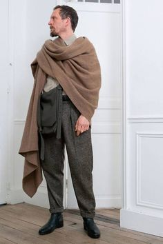 CHRISTOPHE LEMAIRE FW 2013