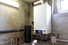 Comparatif des chaudières : gaz, fioul et condensation : http://www.travauxbricolage.fr/travaux-interieurs/chauffage-climatisation/comparatif-chaudieres/
