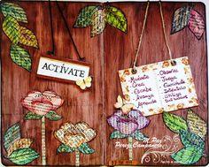 Actívate-Textura de madera