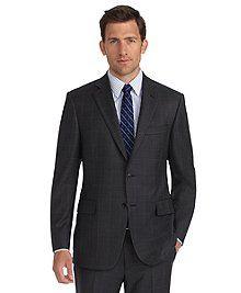 suit shirt tie combo