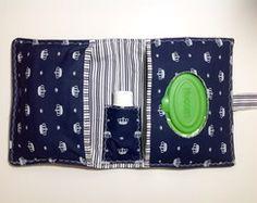 Porta fraldas para bolsa