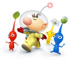 Seriously my eternal enemy in this game. Pikmin & Olimar as they appear in Super Smash Bros. for Nintendo / Wii U. Super Smash Bros, Smash Bros Wii, Party Characters, Nintendo Characters, Video Game Characters, Nintendo 3ds, Wii U, Graffiti, Pokemon