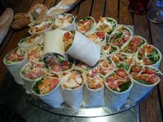 1000 images about cuisine libanaise on pinterest - Cuisine libanaise mezze ...