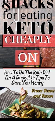 Have you ever wanted to try the keto diet, but worried you will have to buy all organic, grass fed, aka expensive foods? Worry no more!! Here is your ultimate guide to keto on a budget. Save money, eat well, and lose weight when you're on the ketogenic diet by following this guide to finding cheap foods for all your keto recipes. #ketodiet #loseweight #easyketo #PaleoDiet #DietSoup #NoSugarDiet #LowCarbDiet #DietLunch