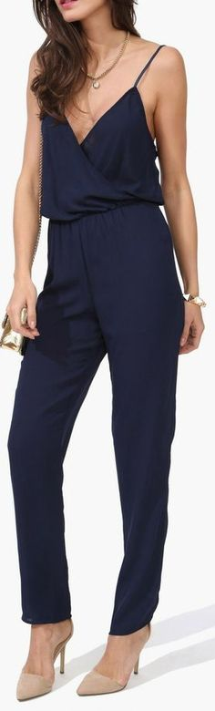 on call jumpsuit