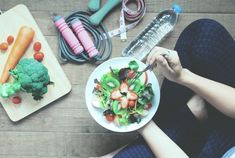 Blog Healthy & Lifestyle - Lyon
