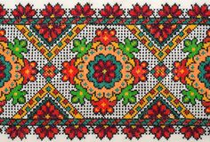 Image of 'ukrainian ethnic ornament'