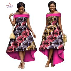 2017 Plus Size robe bazin africain femme Brand Custom Clothing Africa Wax Dashik. at Diyanu bazin 2017 Plus Size robe bazin africain femme Brand Custom Clothing Africa Wax Dashik. at Diyanu Latest African Fashion Dresses, African Inspired Fashion, African Print Dresses, African Print Fashion, African Prints, Prom Dress Shopping, Online Dress Shopping, African Attire, African Wear