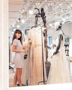 Margo and Me's Jenny Bernheim's Top Tips for Choosing Your Bridesmaids' Dresses | Martha Stewart Weddings