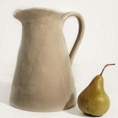 Dunlin sculptors collection water jug #dunlinhome