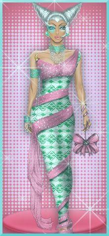 #scifi  #dressupgames