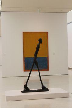 Modern bronze casting, Carnegie Museum, Pgh