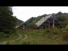 Urbex - utajené miesto - Dominik Kováčik - YouTube House Styles, Youtube, Youtubers, Youtube Movies
