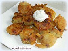 Mamka varí ♥ : ŠTIARC....recept mojej babičky. Akiane Kramarik, Gnocchi, Tandoori Chicken, Quinoa, Cauliflower, Shrimp, French Toast, Potatoes, Meat