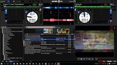 Serato Dj Skin for Virtual Dj (New Update) Dj Music Mixer, Audio Tag, Dj System, Dj Quotes, Dj Download, Dj Free, Dj Business Cards, Serato Dj, New Dj