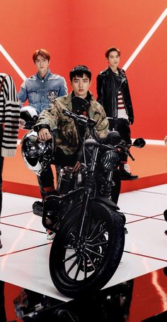 Kyungsoo, Kaisoo, Kim Joon Myeon, Do Kyung Soo, My Destiny, Kim Jong In, Cute Bears, Park Chanyeol, Kpop Boy