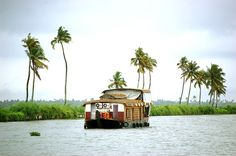 Get an amazing experience with houseboat tour in #Kerala 'God's own Country'. Browse through our Kerala #Backwater_Package to plan your holiday for a memorable vacation.
