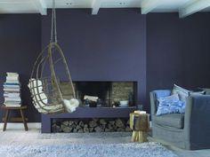De kleur lavendel in je interieur