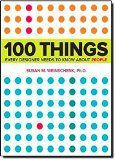 100 things every designer needs to know about people / Susan Weinschenk