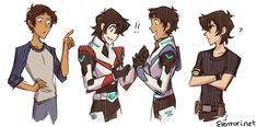 AGAGGAGAHAGVASVGULD I LOVE THISS Percy Jackson/voltron crossover Nico and Percy meet Kieth and Lancw