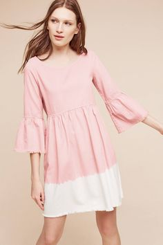 Lilibet Dress by: Holding Horses @Anthropologie (US)
