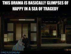 Scarlet Heart: Ryeo Episode 16: Let The Tears Flow
